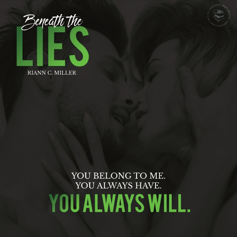 Beneathe The Lies_Riann C. Miller_Teaser 3