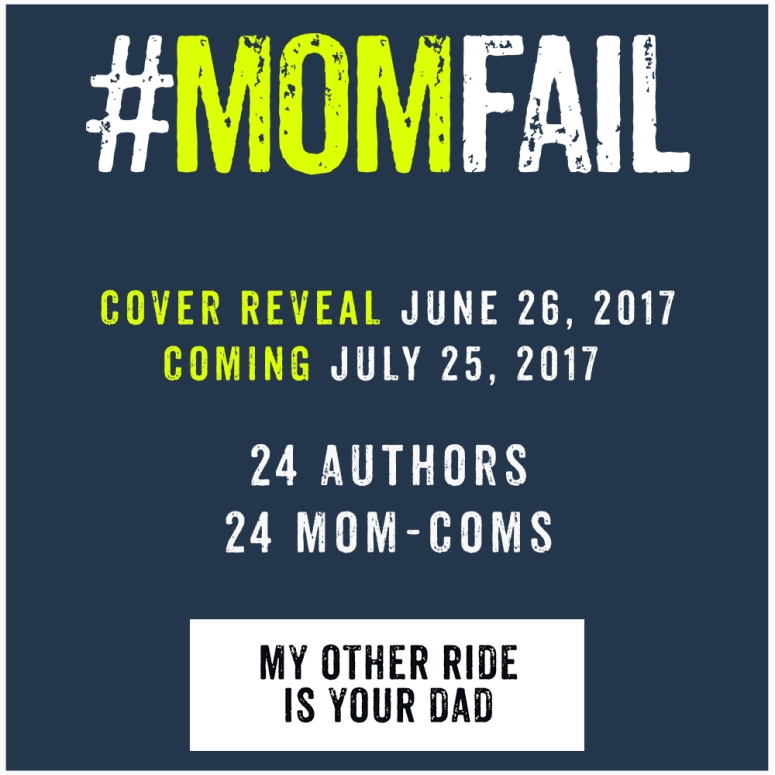 MOMFAIL MY OTHER RIDE COMING SOON